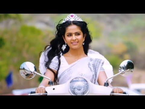Avika Gor Marathi Movie - लक्ष्मी ये आमच्या घरात Scenes | Naga Shaurya Introduction Scene