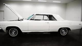1963 Pontiac Grand Prix Survivor