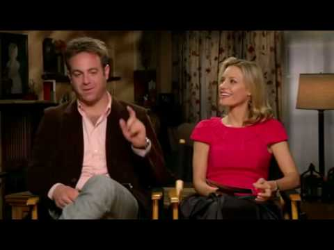 Ask Private Practice - KaDee Strickland and Paul Adelstein (2)