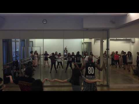I Like That / Sistar (Kpop Dance Classes by I LOVE DANCE)