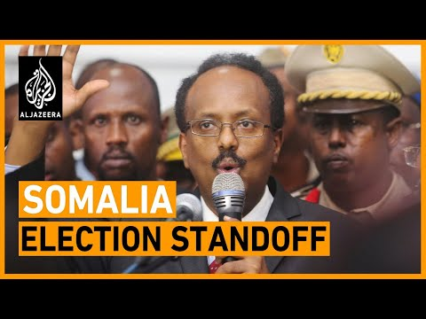 🇸🇴Is Somalia's political process unravelling? | The Stream