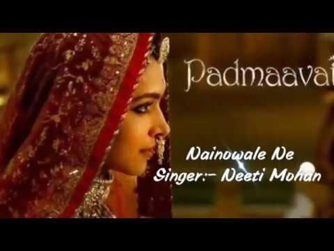 Nainowale Ne _ Dance By Aishwarya | Deepika Padukone _ Shahid Kapoor _ Ranveer Singh |