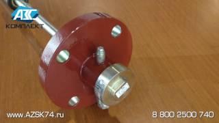 видео Преобразователь магнитный поплавковый ПМП-201