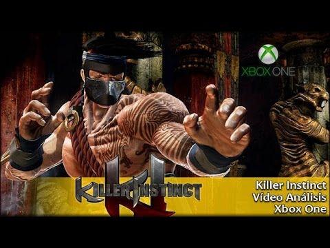 Killer Instinct Xbox One (español)  | Análisis GameProTV