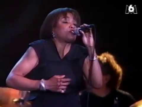 Dee Dee Bridgewater - Nica's Dream Live