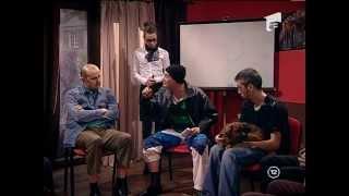 """In puii mei - In vizita la """"Alcoolici Anonimi"""" (18.03.2012)"""