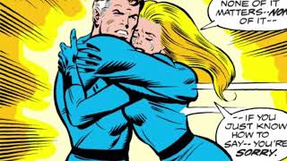 The History Of The Black Panther, Pt. 11: The Fantastic Four