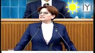 Meral Akşener AKP'yi çözüm sürecinden vurdu