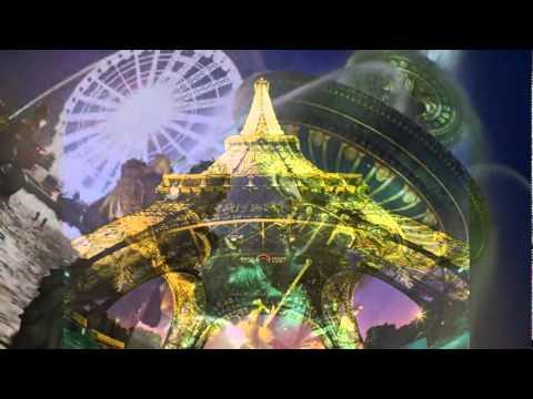 Лучшие фото Парижа в формате HDR _1.flv