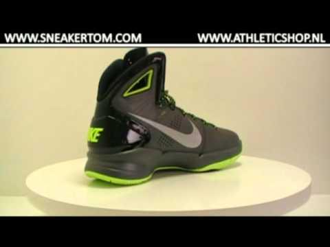 d656ff7eb09c Nike Hyperdunk 2010 011 at Sneakertom.com - YouTube