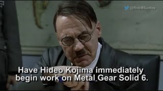 Video Konami Reacts to the New Kojima Productions download MP3, 3GP, MP4, WEBM, AVI, FLV September 2018