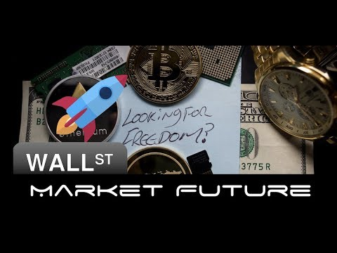 Does Wall Street Fear Bitcoin & Cryptocurrency Market?