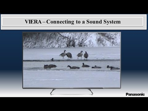 DRIVERS: PANASONIC VIERA TH-60CX630L TV