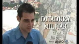 Ditadura Militar no Brasil, onde tudo começou Parte 1 de 3