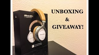 bluedio F2 Unboxing & Review        60