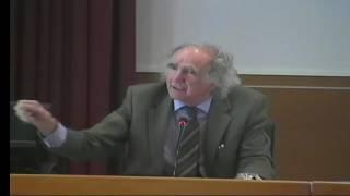 2015 apr 15 - Vittorino Andreoli incontro con gli Assistenti Sociali - Fonte: Fondazione OIC