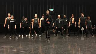Download Lagu Lady Gaga Stupid Love Richy Jackson Choreography MP3