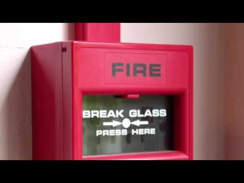 Fire alarm dentist