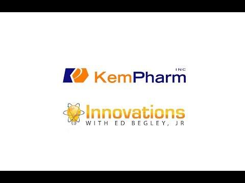Innovations with Ed Begley, Jr. featuring KemPharm