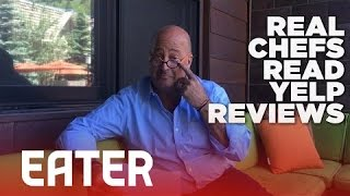 Real Chefs Read Yelp Reviews (at the Food & Wine Classic in Aspen 2014)