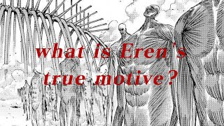 Eren is Not Dead (yet) || Attack on Titan Chapter 137 Review and Analysis