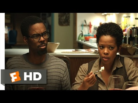 2 Days in New York (2/10) Movie CLIP - You're So Lucky to Be Black (2012) HD