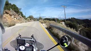 Repeat youtube video Going to Rodavgi Artas , motorcycle touring 0879
