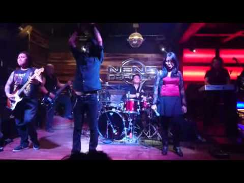 Stardust Revelation Valerian Live feat Dhinie