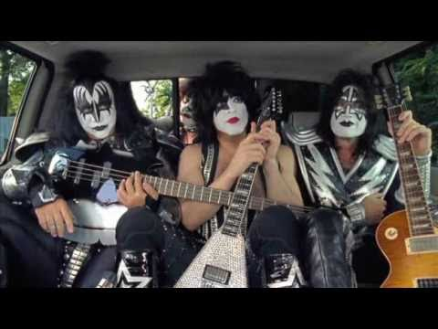 Kiss In Swedish Lottery Commercial Youtube
