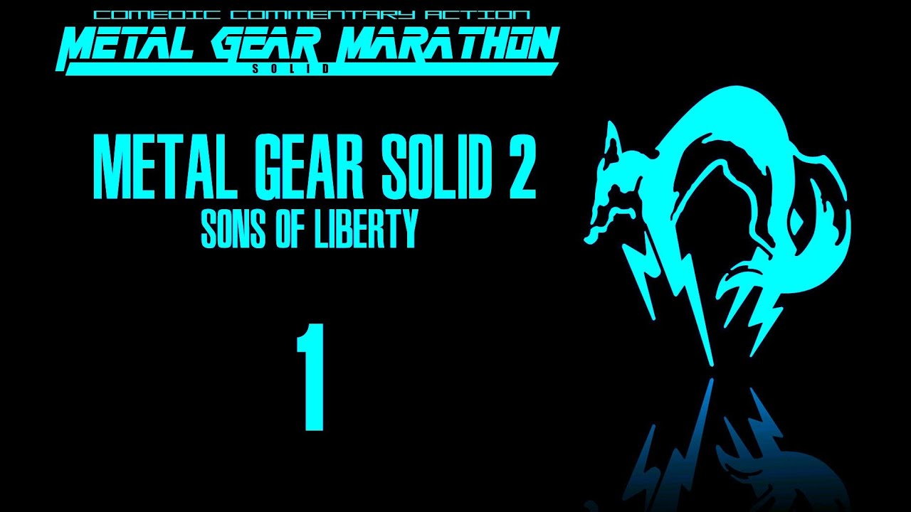 Download MGM: Metal Gear Solid 2: Sons of Liberty - Episode 1: Infiltration in HD!