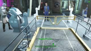 Fallout 4 on Core i5-3570K, 8Gb RAM and GeForce GTX 670 Ultra settings, 1366x768