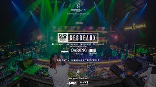 [ AFTERMOVIE] Cesqeaux at Southbank Club Bandung
