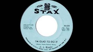 C  L  Blast - I