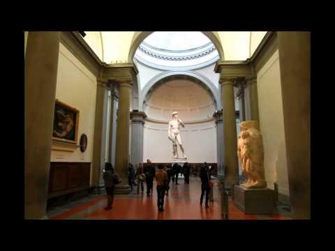 Микеланджело, Давид
