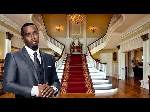 Top 10 Most Expensive Rappers' Mansion Houses - 2018