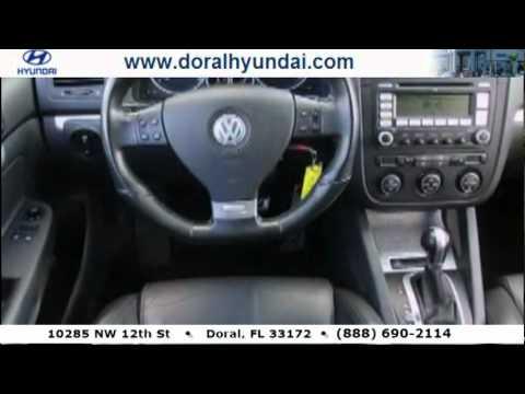 Used 2008 Volkswagen GTI R32 in Miami FL USA @ Doral Hyundai