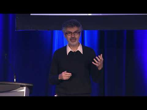 WSAI Americas 2019 –  Yoshua Bengio – Moving beyond supervised deep learning