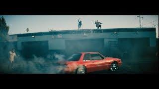 P-Lo - no idea feat. ALLBLACK (Official Video)