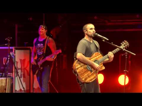 Rebelution  Feeling Alright   at Red Rocks