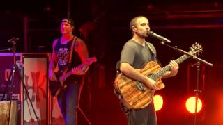 "Rebelution - ""Feeling Alright"" - Live at Red Rocks"
