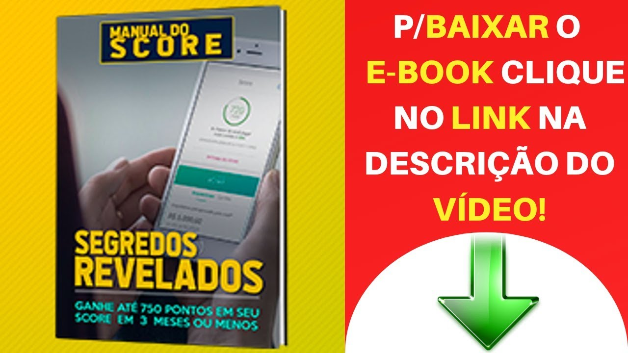guia do score pdf gratis