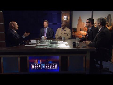 Kansas City Week in Review - August 5, 2016