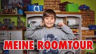 MEINE XXL ROOMTOUR