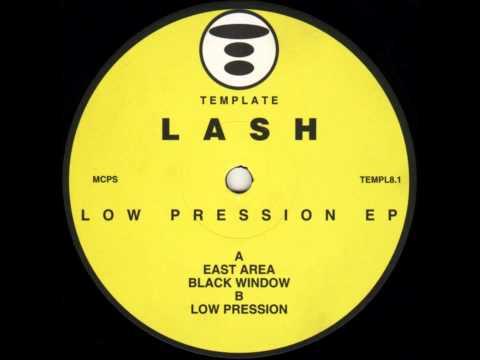 Lash -- Low Pression EP-East Area