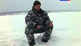 Фильм Налим рыба зимы