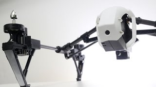 future 1 mini inspire 1 toy with retractable landing gear