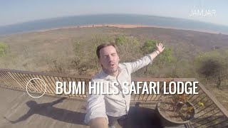 BUMI HILLS SAFARI LODGE - LAKE KARIBA, Z...