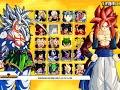 Dragon Ball Z - FRS GAMES - JOGO DUBLADO (PTBR) #Mugen #AndroidMugen