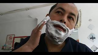 OSP Shaving Soap   Sakal Traş Sabunu İnceleme #5
