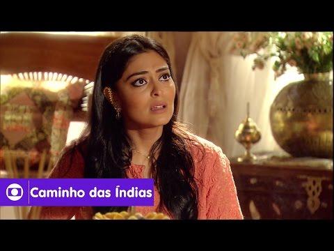 Caminho das Índias: capítulo 28 da novela, quarta, 2 de setembro, na Globo